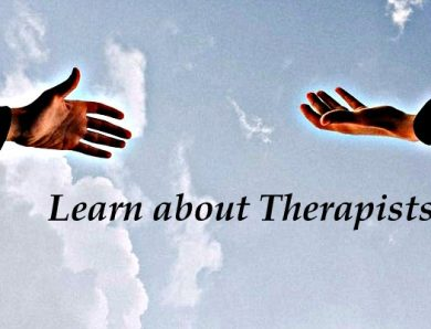How To Find The Best Therapist